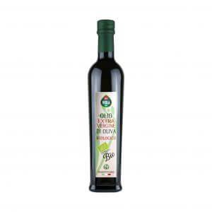 olio extravergine biologico 0,50 l Viola