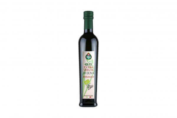 Olio extra vergine di oliva Biologico 0,50 L Viola