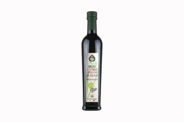 Olio extravergine Bio Viola 0,50 L