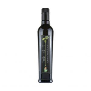 Olio Extravergine Via Molini Sette 0,50L