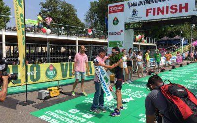 Olio Viola Main sponsor di Triathlon Bardolino 2017