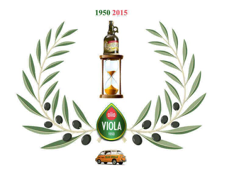 Olio Viola - Oleificio a Verona